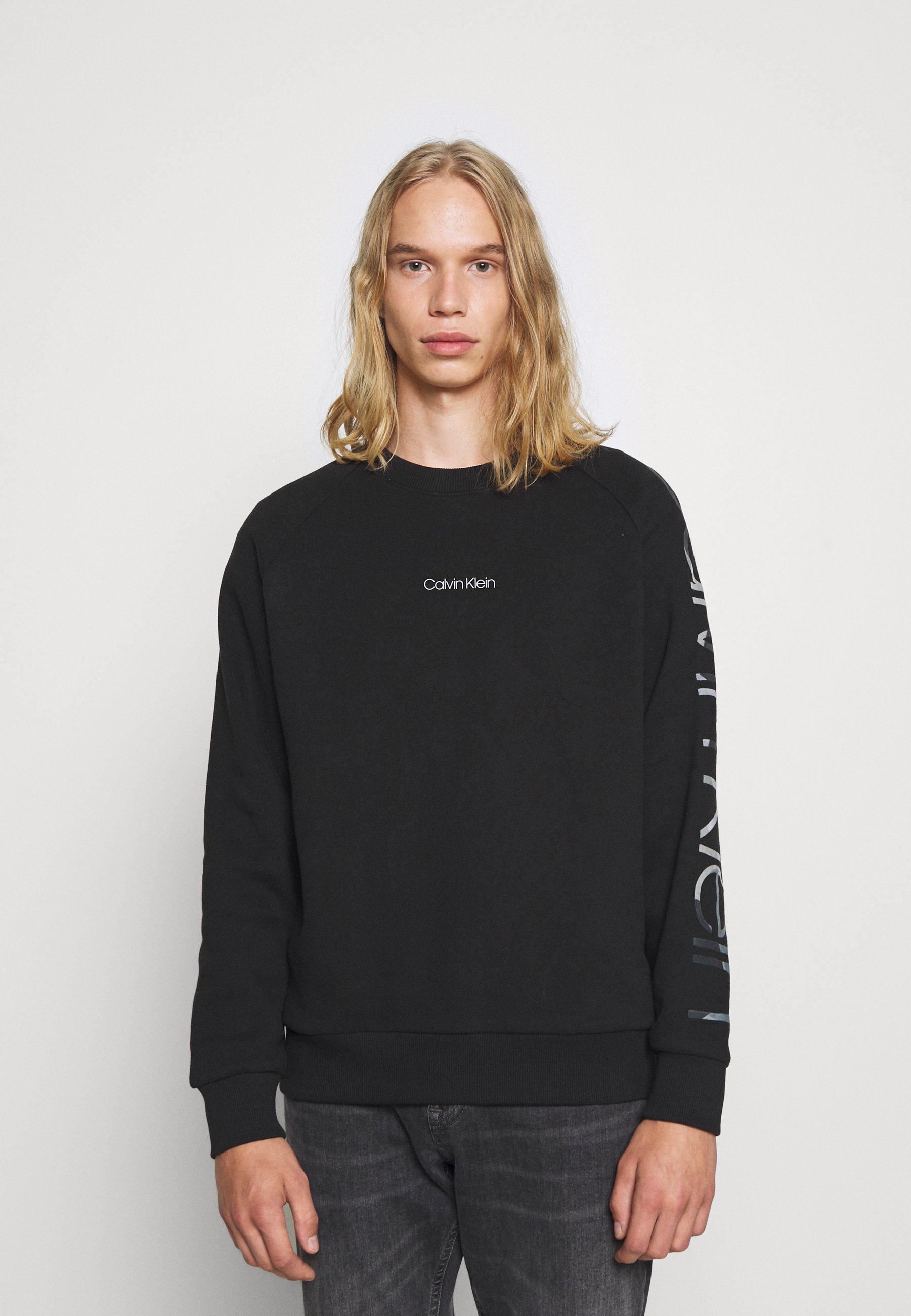 Homme CAMOUFLAGE - Sweatshirt