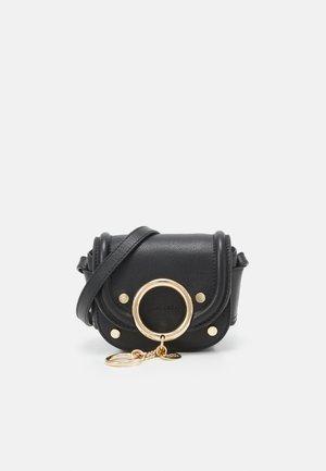 Mara mini shoulder bag - Torba na ramię - black