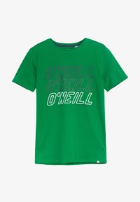 O'Neill - Print T-shirt - jolly green - 0