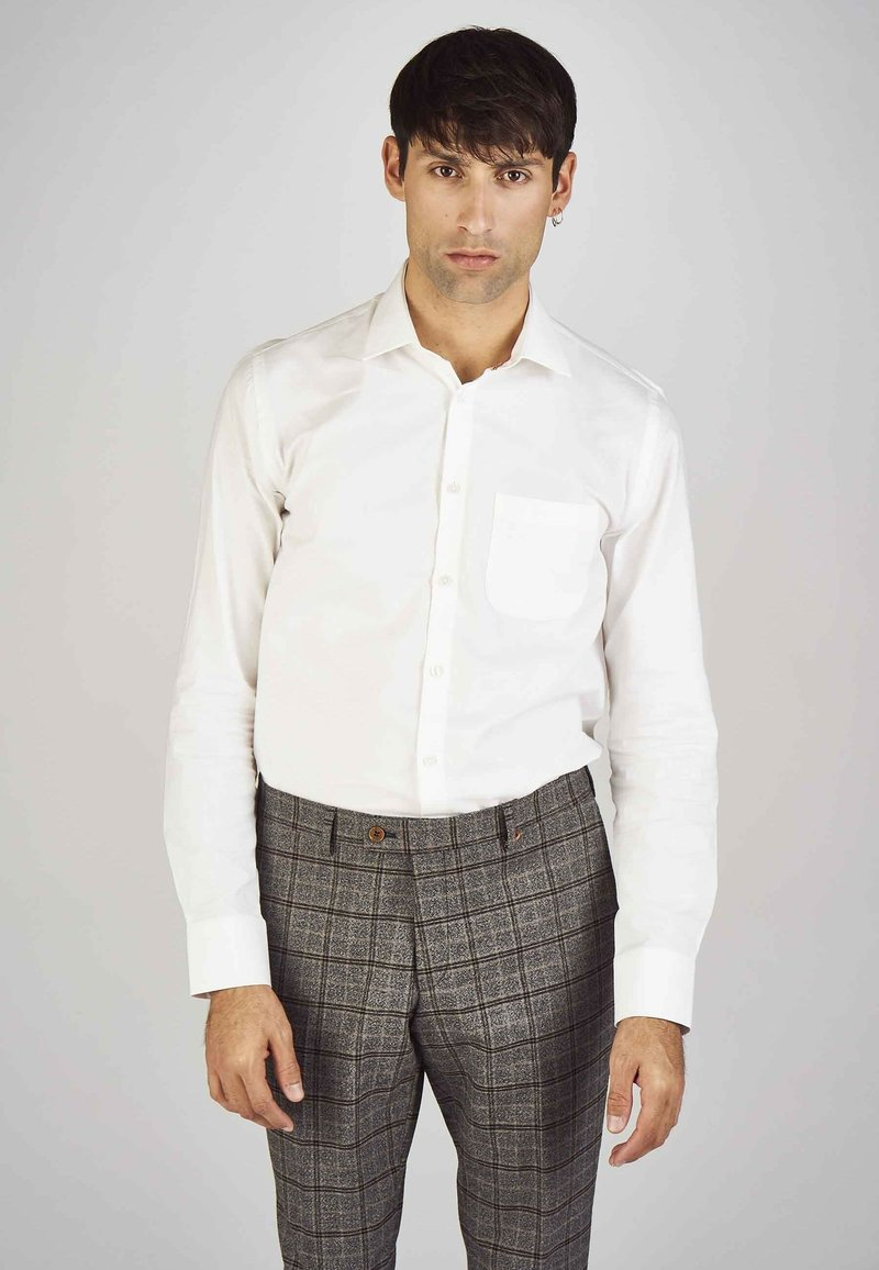 MDB IMPECCABLE - Formal shirt - white