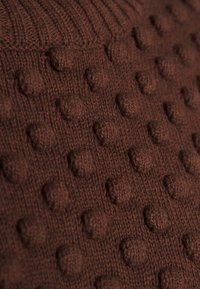 esmé studios - SABLE JUMPER - Jumper - shaved chocolate - 2