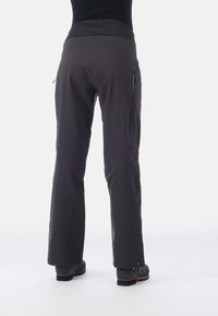 Mammut - Outdoor trousers - black - 1