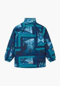 Reima - WINTER MAUNU UNISEX - Winter jacket - navy - 2