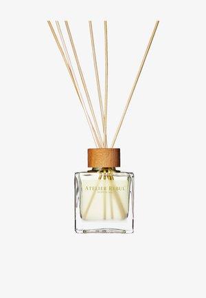 LEMONGRASS & HONEY REED DIFFUSER 120ML - Home fragrance - yellow