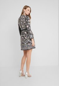 Needle & Thread - FLORAL WHISPER PROM - Cocktail dress / Party dress - graphite - 2