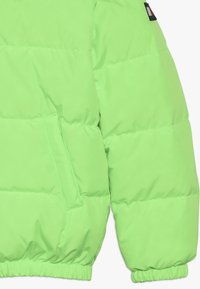 Tommy Hilfiger - PUFFER JACKET - Down jacket - green - 2