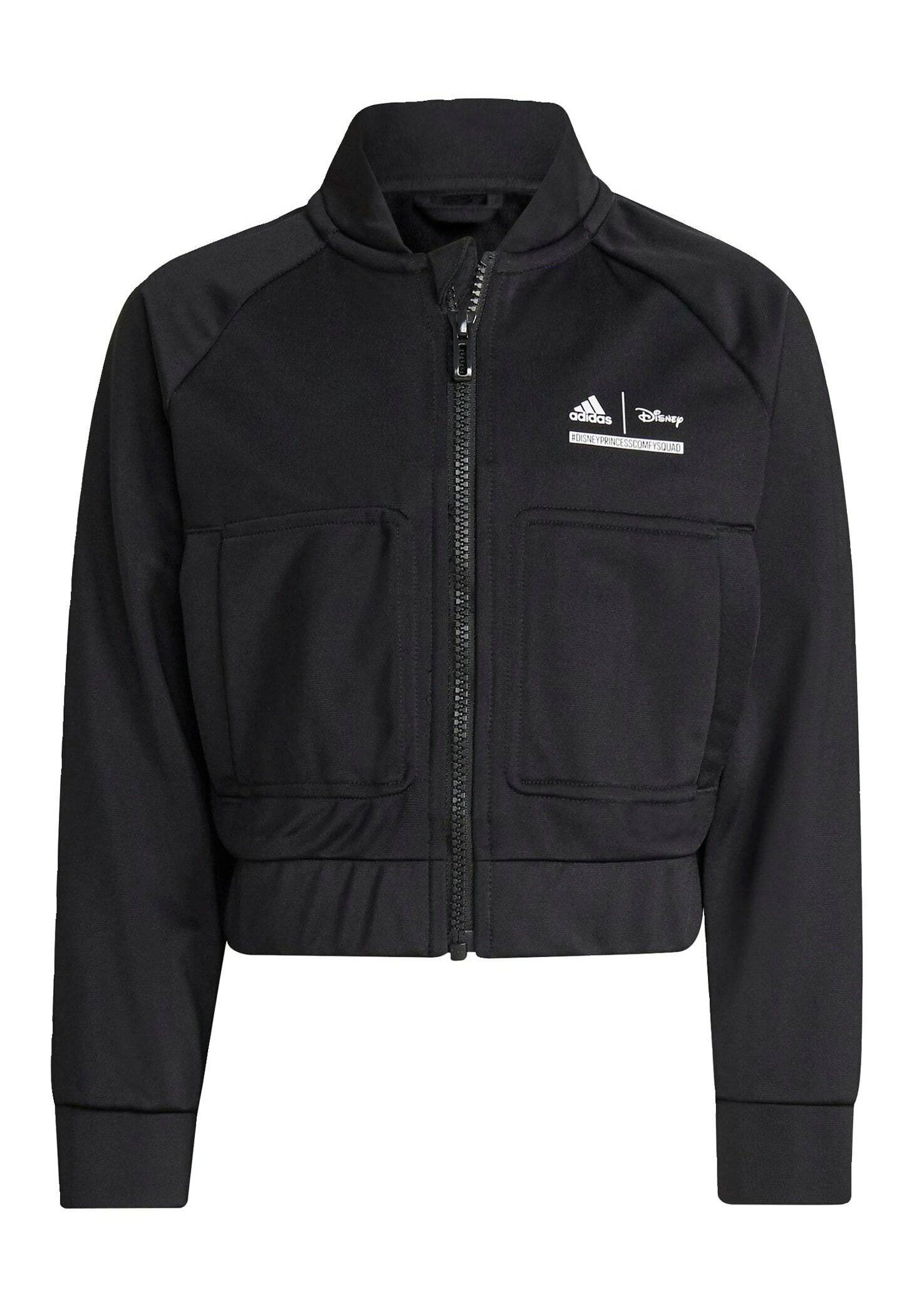 Kids DISNEY PRINCESS COMFY COVER-UP - Zip-up sweatshirt