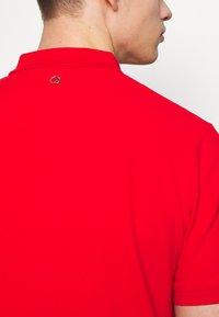 Just Cavalli - LOGO - Polo shirt - red - 3
