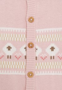 Jacky Baby - OVERALL FLUFFY & LOVELY - Jumpsuit - rosa - 2