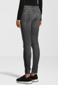 Replay - NEW LUZ - Jeans Skinny Fit - grey - 2