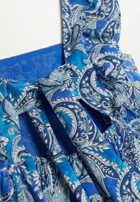 Mango - Robe d'été - blå - 4