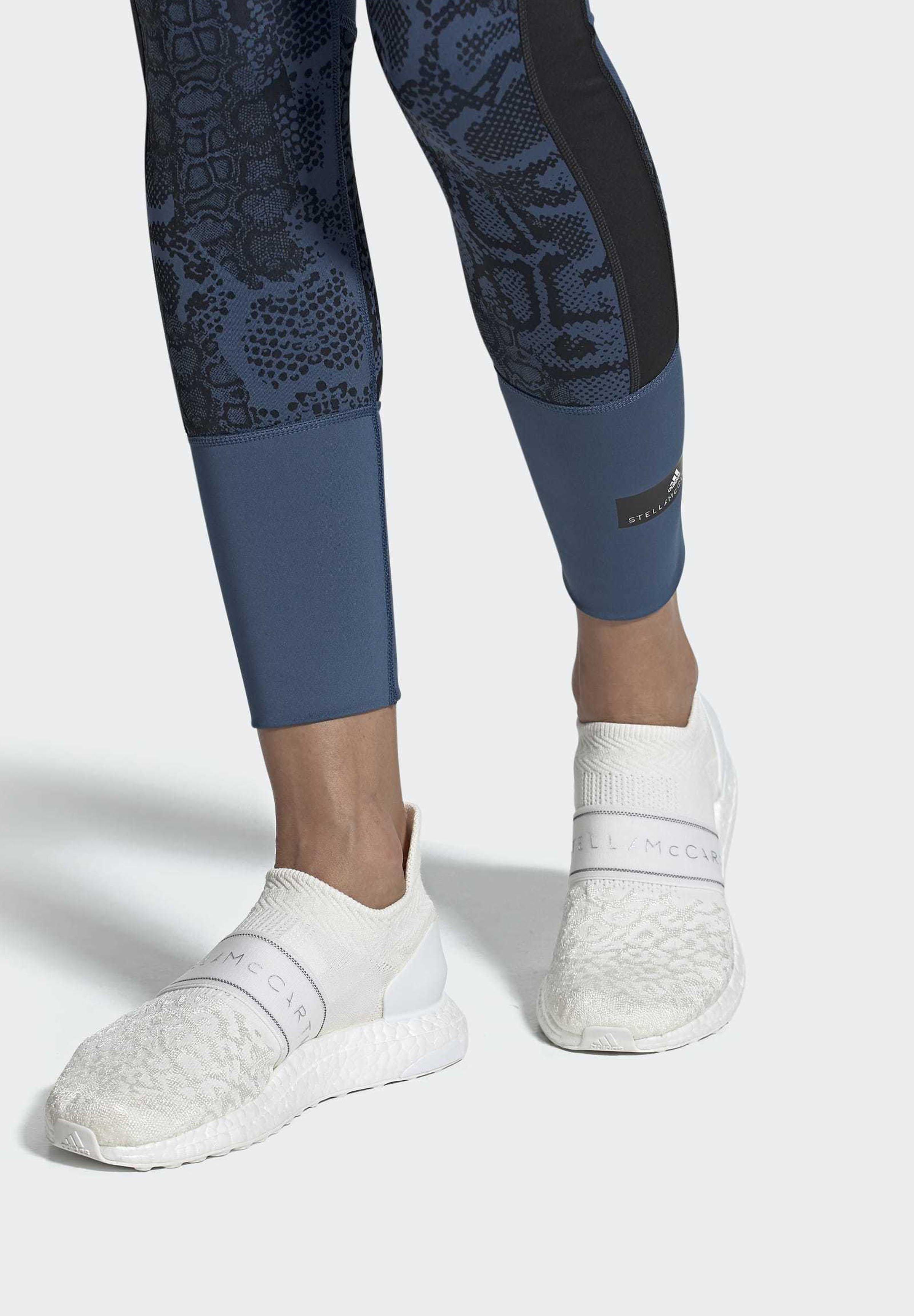 Adidas By Stella Mccartney 2020-03-02 Ultraboost X 3d Knit Shoes - Juoksukenkä/vakaus White