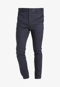 Pier One - Chinos - anthracite - 5
