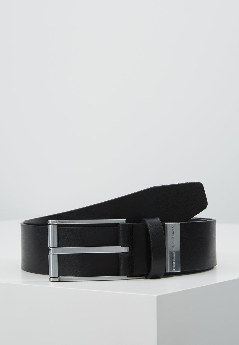 Porsche Design - Gürtel - black