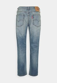 Levi's® - 502™ TAPER HI BALL - Jeans Tapered Fit - northern spotted - 9