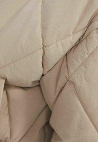 Bershka - Light jacket - beige - 5