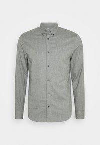 M. LEWIS - Overhemd - grey melange