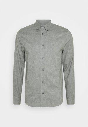 M. LEWIS - Shirt - grey melange