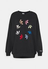 adidas Originals - Sweatshirt - black - 5
