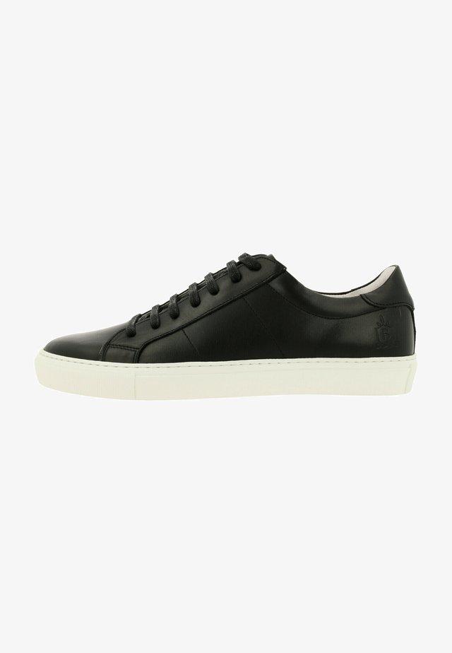 HUGO B AMS LT - Sneakers laag - blk