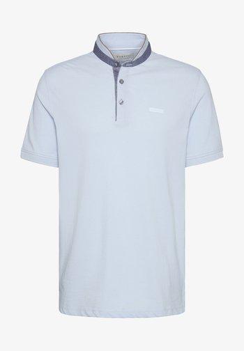 Polo shirt - hellblau