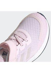 adidas Performance - DURAMO SL - Neutral running shoes - pink - 6