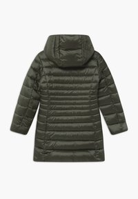 Save the duck - IRISY - Winter coat - thyme green - 1