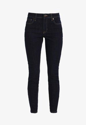 RINSE - Jeans slim fit - rinsed denim