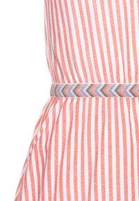 Tumble 'n dry - LIVELY - Denní šaty - nasturtium - 2