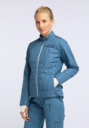 SHEEN - Snowboard jacket - stellar blue
