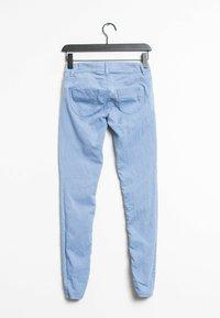 Benetton - Slim fit jeans - blue - 1