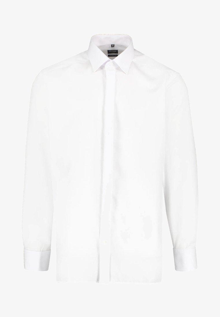 OLYMP - MODERN FIT - Formal shirt - white