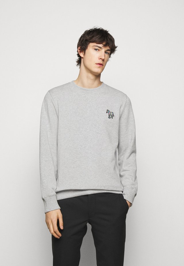 UNISEX - Felpa - grey