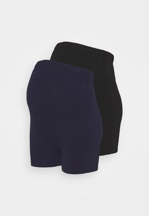 Shorts - black / dark blue