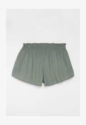LACEY  - Shorts - green