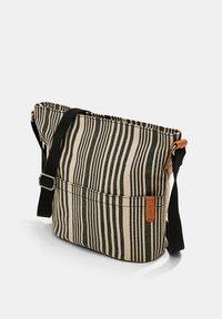 Esprit - Across body bag - black colorway - 2