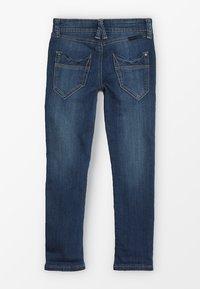 s.Oliver - HOSE - Jeans Skinny Fit - blue denim - 1