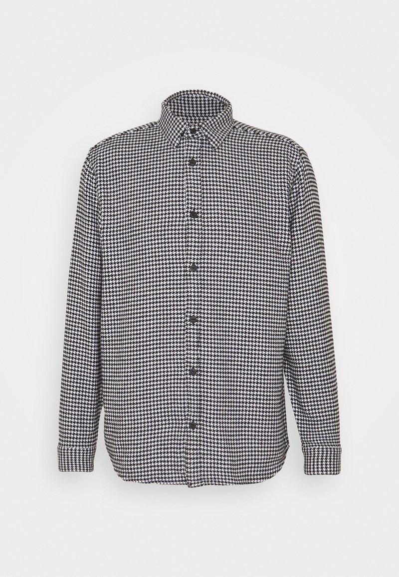 Carhartt WIP - NORVELL - Shirt - white