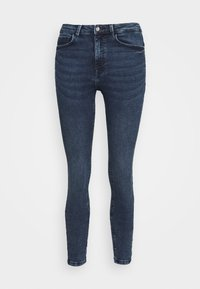ONLPAOLA - Skinny džíny - medium blue denim