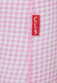 Claesen's - 2 PACK - Pants - pink - 3