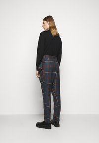 Vivienne Westwood - ALCOHOLIC TROUSERS - Trousers - brown - 2