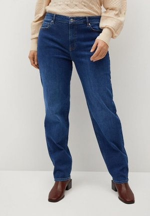 ELY - Relaxed fit jeans - dunkelblau