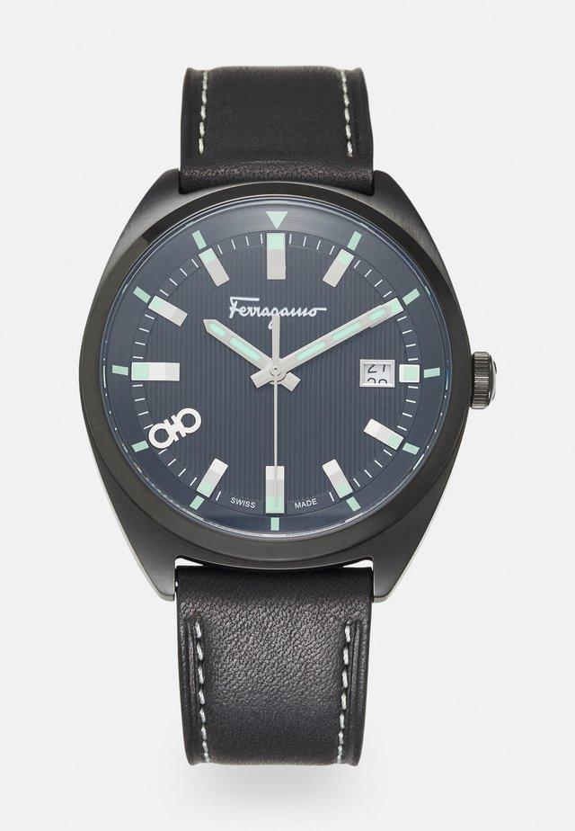 UNISEX - Uhr - black
