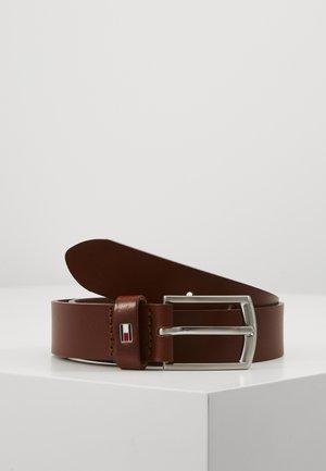 KIDS BELT - Belt - brown
