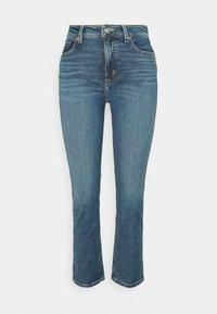 Lauren Ralph Lauren - PANT - Straight leg jeans - legacy wash - 7