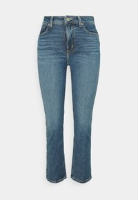 PANT - Straight leg jeans - legacy wash