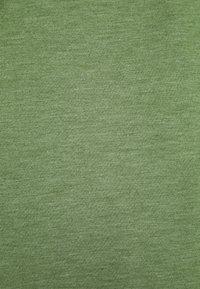 Roxy - RARE FEELING - Jersey dress - vineyard green - 2