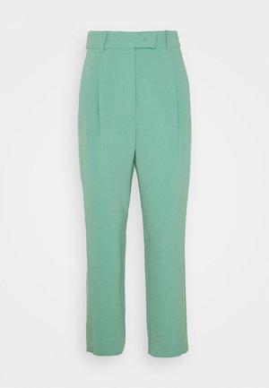 MONIA - Pantalones - verde acqua