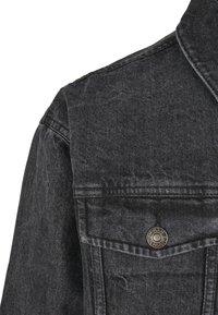 Urban Classics - Denim jacket - black stone washed - 3