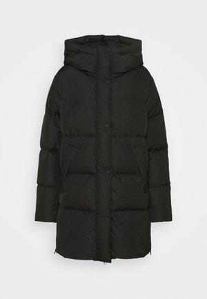 SANGI JACKET - Down coat - black